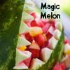 Magic Melon Limitless Vape Premium E-Juice - Vape Hero Australia