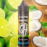 Lime & Coconut - Vape Hero E-Juice