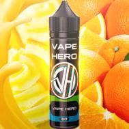 Orange Cream - Vape Hero E-Juice