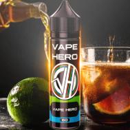 Rum & Coke - Vape Hero E-Juice