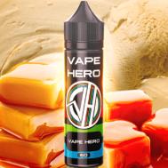 Salted Caramel Gelato - Vape Hero E-Juice