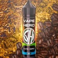 Toasted Coffee Tobacco - Vape Hero E-Juice