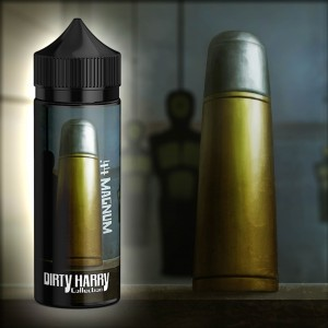 Juice Hero Dirty Harry 44 Magnum - Vape Hero Australia