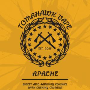 Tomahawk Vape Apache - Vape Hero Australia
