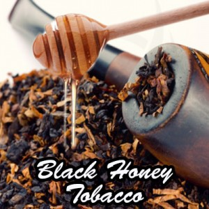 Black Honey Tobacco Limitless Vape Premium E-Juice - Vape Hero Australia