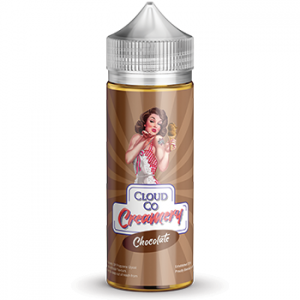 Cloud Co Creamery Chocolate - Vape Hero Australia