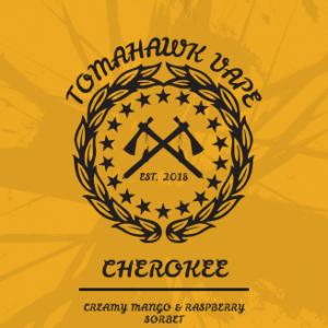 Tomahawk Vape Cherokee - Vape Hero Australia