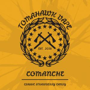 Tomahawk Vape Comanche - Vape Hero Australia