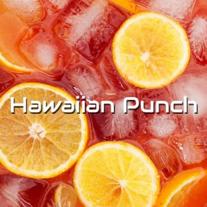 Hawaiian Punch Limitless Vape Premium E-Juice - Vape Hero Australia