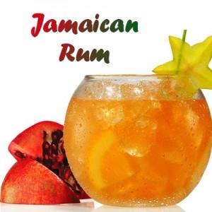 Jamaican rum Limitless Vape Premium E-Juice - Vape Hero Australia