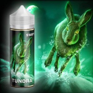 Juice hero Tundra Swift - Vape Hero Australia