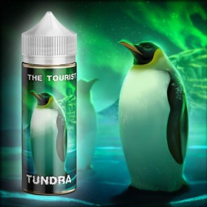 Juice hero Tundra The Tourist - Vape Hero Australia