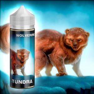 Juice hero Tundra Wolverine - Vape Hero Australia
