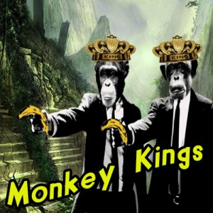 Monkey Kings Limitless Vape Signature Series E-Juice - Vape Hero Australia