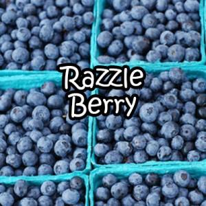Razzle Berry Limitless Vape Premium E-Juice - Vape Hero Australia
