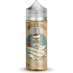 Vintage Sir Nutty Tabac- Vape Hero Australia