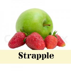 Strapple Limitless Vape Premium E-Juice - Vape Hero Australia