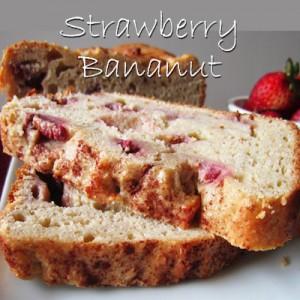 Strawberry Bananut Limitless Vape Premium E-Juice - Vape Hero Australia