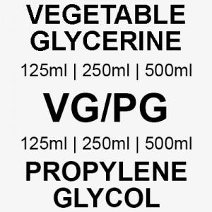 VG/PG