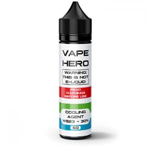 Vape Hero - WS23-30% in PG