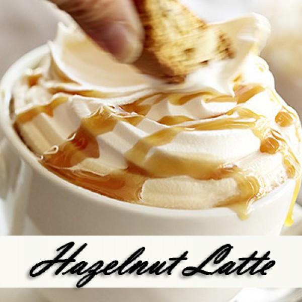 Hazelnut latte Limitless Vape Premium E-Juice - Vape Hero Australia