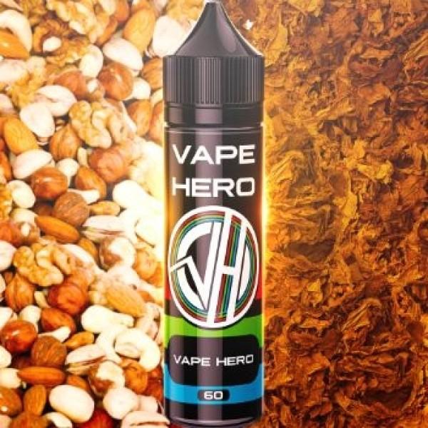Tobacco & Nut Blend (E-juice-vape-hero)